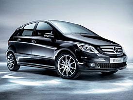 Mercedes dokončuje proměnu své nové image, uvádí zvukové logo