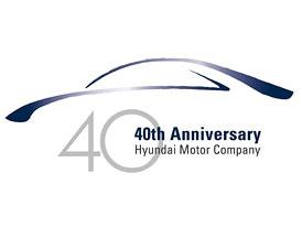 Hyundai oslaví v prosinci čtyřicáté výročí založení