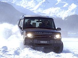 ADAC: Testy zimních pneumatik pro SUV rozměr 215/65 R16 T, H