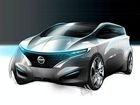 Nissan Forum: Rodinný transport