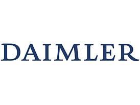 Daimler stahuje akcie z newyorské burzy