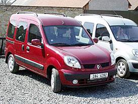 Renault v Evropě vítězí v kategorii malých užitkových vozidel