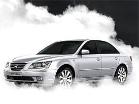 Hyundai: Konec pro Sonatu na �esk�m trhu