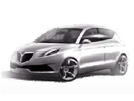 Lancia Y: nová generace přijde do dvou let, přinášíme první skici