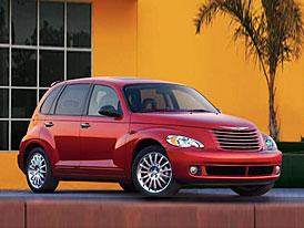 """GM, Ford a Chrysler """"táhnou"""" dramatický pokles prodeje vUSA (podrobný přehled)"""