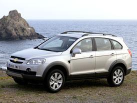 GM chce v Uzbekistánu vyrábět čtvrt milionu Chevroletů