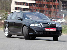 Škoda Auto dnes zahajuje v Rusku výrobu Octavií