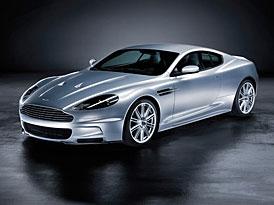 Aston Martin chce letos prodat více vozů, až 7500