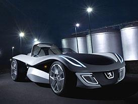 Marko: Budúcnosť Peugeotu (Prebúdzanie leva)