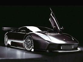 Lamborghini Murcielago SV : Vrcholná verze pro italského býka