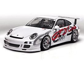 Porsche 911 GT3 Cup 2008: nová sezona - větší výkon