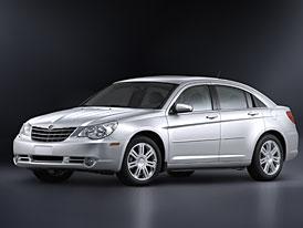 Chrysler: kontrakt na vznětové motory TDI od Volkswagenu neprodloužíme