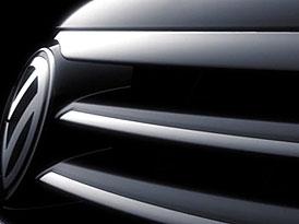 Volkswagen Passat Coupe: první oficiální fotografie