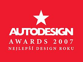AutoDesign Awards 2007: Nejlepší design roku - vítězové