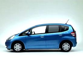 Video: Honda Fit – japonské provedení modelu Jazz se představuje