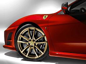 Italská keramika: všechna Ferrari od roku 2008 s keramickými brzdami