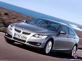 Spy Photos: Nové BMW řady 5 a navíc další konkurent Mercedesu CLS