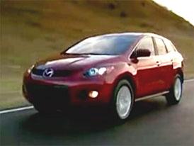 Video: Mazda CX-7 – SUV, které vypadá jako sporťák