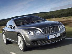 Bentley: britský aristokrat dostane nový oblek od karosárny Zagato