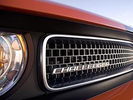 Dodge Challenger – výbava, cena i první fotografie sériového provedení