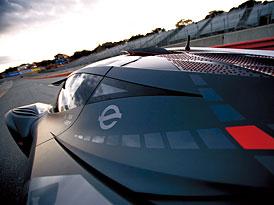Mazda Furai concept: t��rotorov� koncept pro Detroit