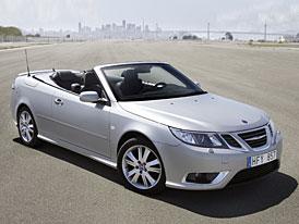Příští Saab 9-3 Cabrio se bude vyrábět ve Švédsku, Peugeot 308 CC asi v Rakousku