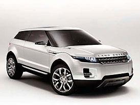 Land Rover bude i nadále používat systémy Haldex, kontrakt na nový model již uzavřen