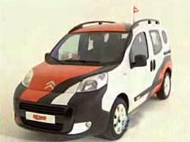 Video: Citroën Nemo Concetto – v kabátě filmové hvězdy
