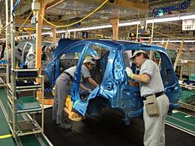 Toyota: zavádíme další úsporný program