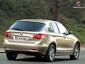 Spy Photos: BMW X1 - Akta X dostanou dal�� d�ly