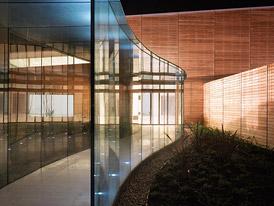 Aston Martin otevřel své první designérské studio