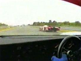 Slavné tratě na videu: 24 h Le Mans v Porsche 962C