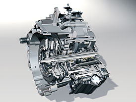 Škoda: Výroba převodovek DQ200 začne ve Vrchlabí ve druhé půlce roku 2012