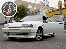 Ti nejlepší na MOJE.AUTO.CZ: Citroen BX 1.9 GTI 16V