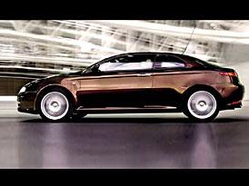 Alfa Romeo GT Coupé: nový modelový rok přináší více barev