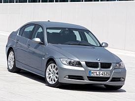 BMW 316i: nový základ pro trojku, spotřeba 5,9 l/100 km