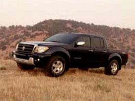 Video: Suzuki Equator – Největší zástupce automobilky