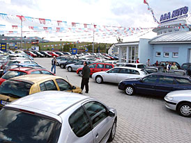 AAA Auto loni vykázala konsolidovanou ztrátu 4,8 milionu eur