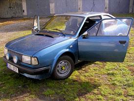Ti nejlepší na MOJE.AUTO.CZ: Škoda Rapid