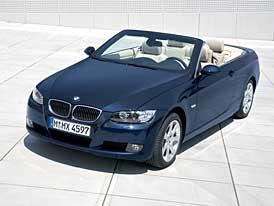 Pro katalogy a jiné informace teď volejte přímo do BMW