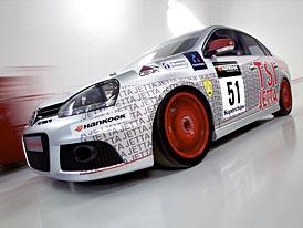 Volkswagen Jetta TSI Sport: pohárový speciál pro Británii