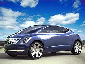 Chrysler ecoVoyager Concept: ekologická představa o budoucnosti cestování
