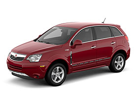 General Motors pokračuje v rozprodávání, na řadě je Saturn