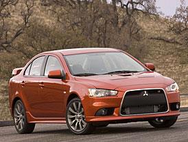 Mitsubishi Lancer AWD: �ty�kolka i pro ne-EVO