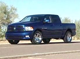 Video: Dodge Ram 1500 – detailní pohled na letošní novinku