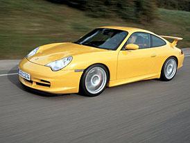 Auto Bild TÜV Report 2008 (vozy stáří 4-5 let): v čele s 911, Jazzem a Legacy