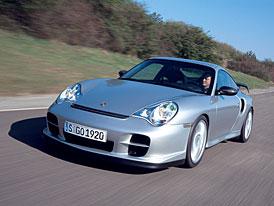 Porsche obnoví výrobu modelu 911 v pondělí