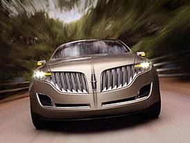 Video: Lincoln MKT Concept – začátek nové éry luxusní značky