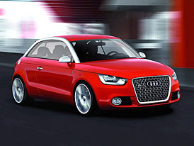 Marko: Budúcnosť Audi (= ovládnutie sveta?)
