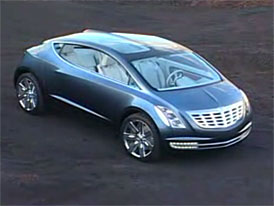 Video: Chrysler ecoVoyager Concept – čtyřmístná studie cestovního vozu